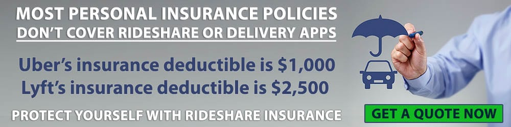 Rideshare Insurance