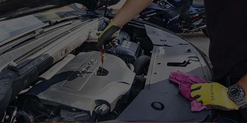 car repair for uber drivers