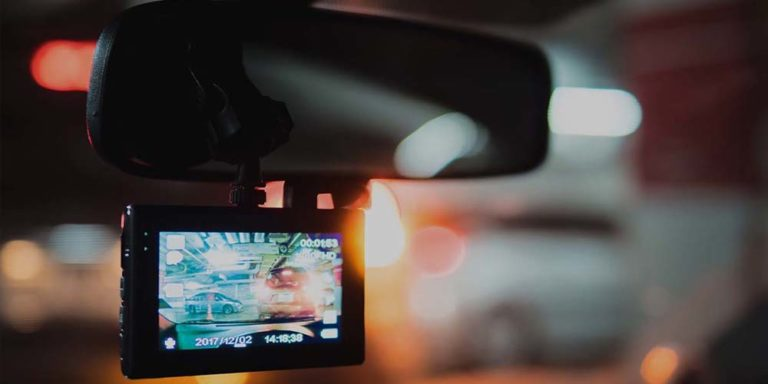 Dashcams: Recording and Two-Party Consent
