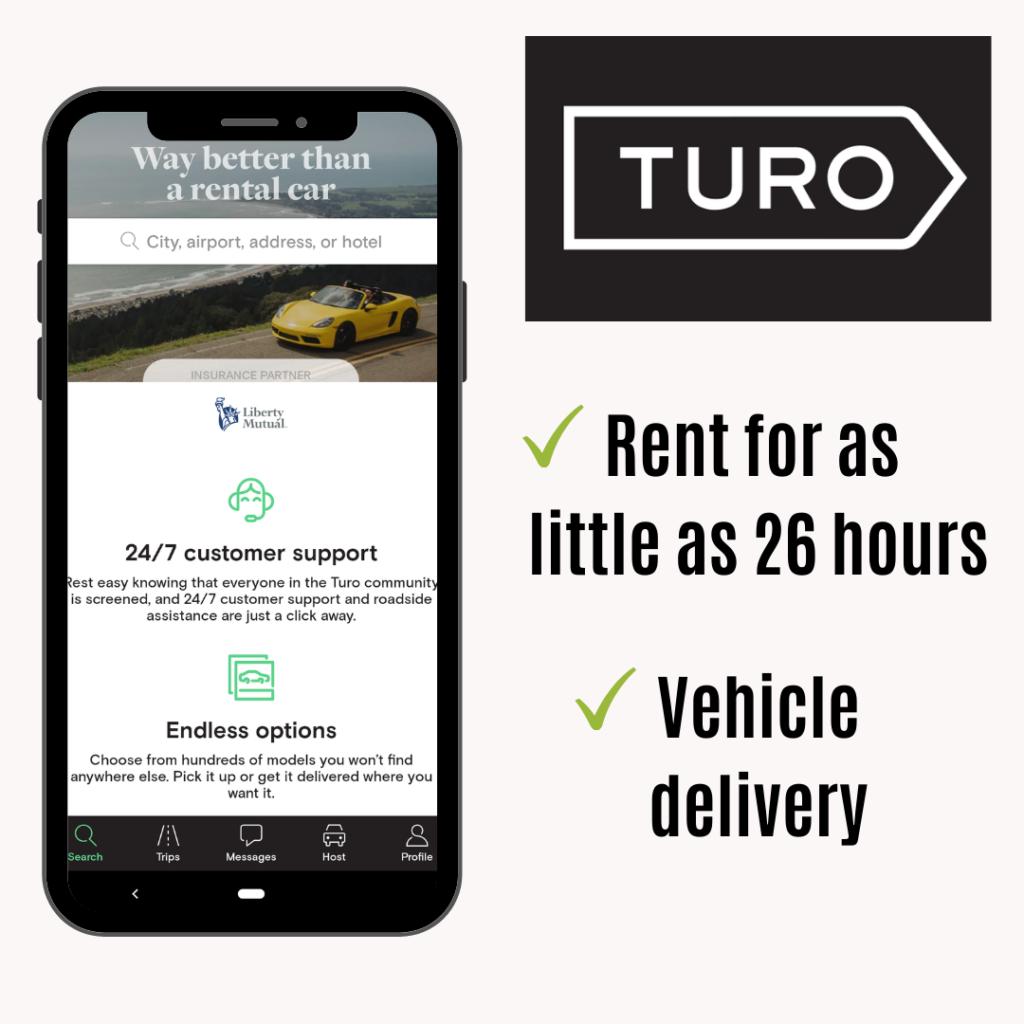 Turo Graphic