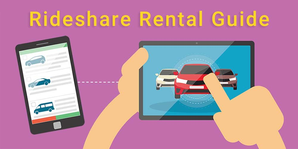 Rideshare Rental Guide: How to Rent a Car for Uber or Lyft 7