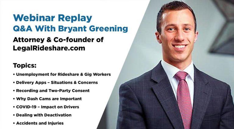 Bryant Greening