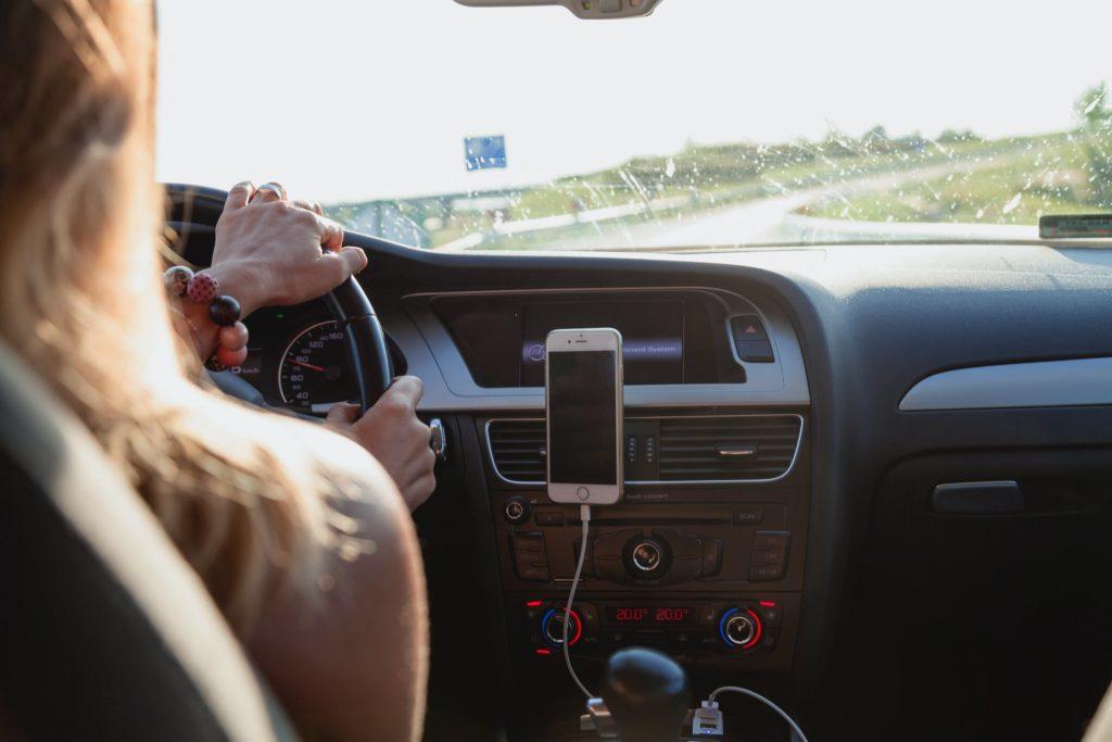 rideshare, uber, lyft, driver