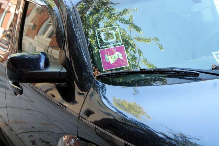 uber, lyft, rideshare, prop 22
