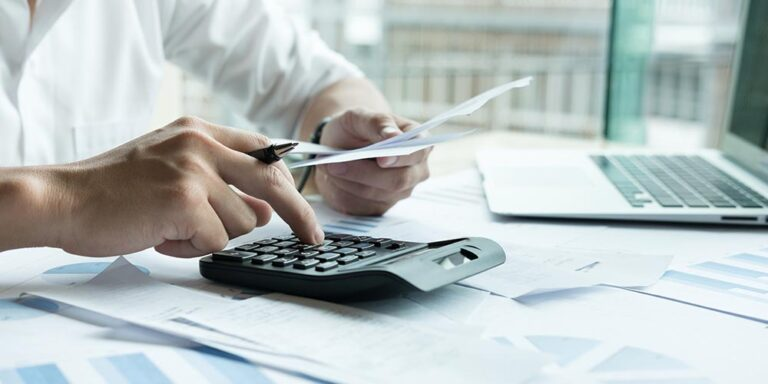 The Gig Worker's Guide to Quarterly Estimated Taxes