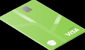 Acorns Debit Spend Card