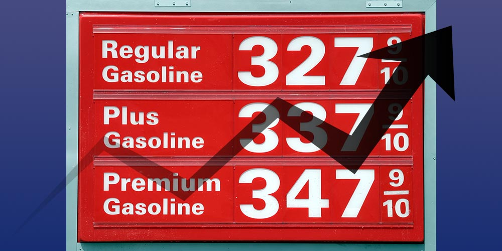 Why Are Gas Prices So High in 2021? 9