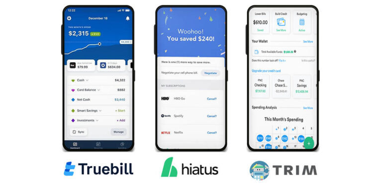 REVIEW: These 3 Apps Lower Your Bills and Save You Money 11
