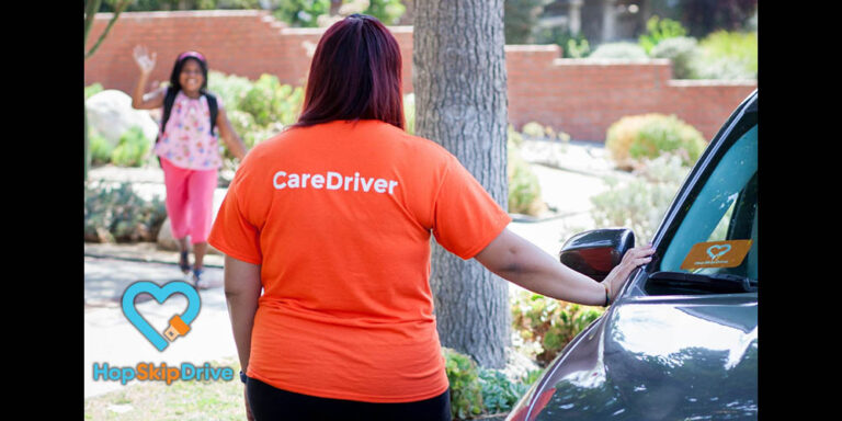 8 Great Reasons To Drive with HopSkipDrive 31