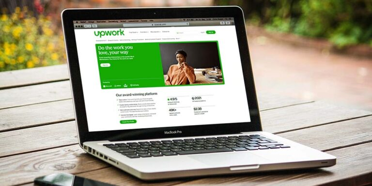 Upwork: Getting Started & Building a Winning Profile 9