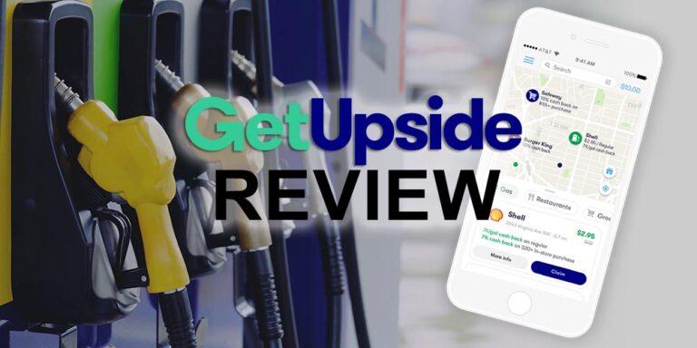 GetUpside Review